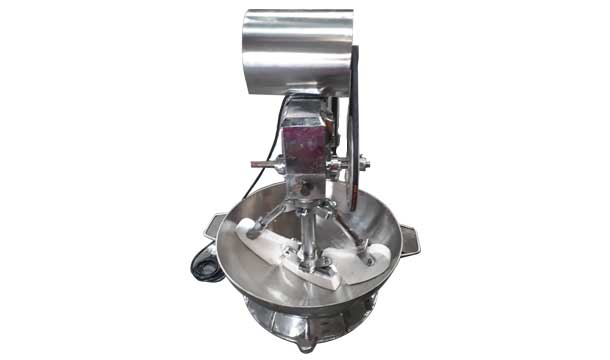 Peda Polish Machine / Musti Machine